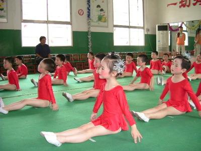 湖南省政府直属机关第一幼儿园