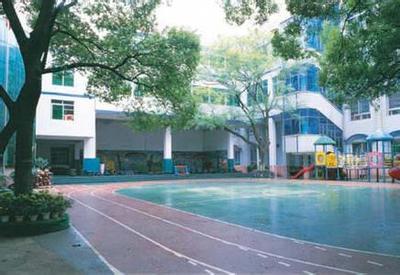 湖南省水利厅幼儿园